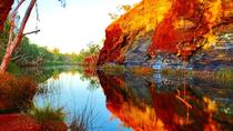 Overnight Gregory's Gorge Trip with Indigenous Guide from Karratha, Western Australia, Overnight ...