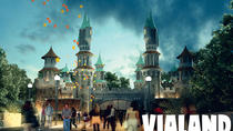 Vialand Entertaiment City With Shopping Tour, Istanbul