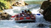 Whitewater Rafting from Split, Split, White Water Rafting & Float Trips