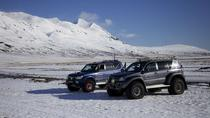 Full-Day Nature and Culture Super Jeep Tour in East Iceland, East Iceland, Day Trips
