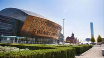 3-Day Cardiff City Break in a Boutique 5-Star Hotel including Private Food Tasting, Cardiff