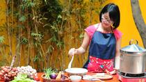 Half-Day Local Cooking Class by Bike in Hanoi, Hanoi, Cooking Classes