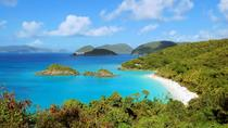 St John Day Trip from St Thomas: Island Sightseeing and Snorkeling at Truck Bay, Saint Thomas