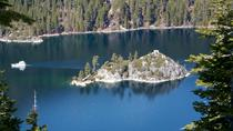 Helicopter Tours, Lake Tahoe, Helicopter Tours