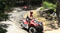 Private Tour: Puerto Vallarta ATV Adventure , Puerto Vallarta, 4WD, ATV & Off-Road Tours