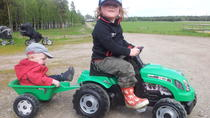 Be a Farmer for a Day in Central Sweden, Central Sweden, Family Friendly Tours & Activities