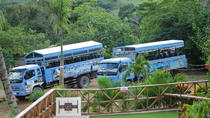 Half-Day Safari Tour from Punta Cana, Punta Cana, Half-day Tours