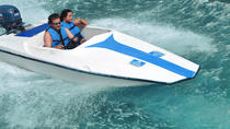Punta Cana Speed Boat Tour with SNUBA , Punta Cana, Jet Boats & Speed Boats