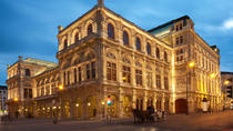 Vienna State Opera House Mozart Concert in Historical Costumes, Vienna, Hop-on Hop-off Tours