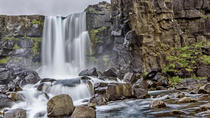 3-Day Small-Group Tour from Reykjavik: Golden Circle, Ice Cave and South Coast, Reykjavik,...