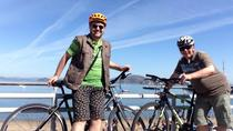San Francisco Hybrid Bike Rental, San Francisco, Bike & Mountain Bike Tours