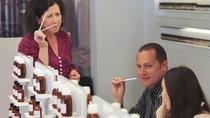 Eau de Cologne Customization Class in Paris, Paris, Once in a Lifetime Experiences