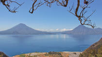 3-Day Tour: Panajachel Atitlan, Guatemala City, Day Trips