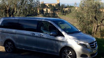 Chianti Vineyards Tours in Private Luxury Van, Florence, Private Transfers