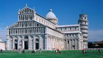 Private Tour: Pisa and Lucca from Florence, Florence, Private Tours