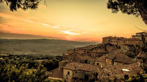 San Gimignano and Volterra Tour by Private Luxury Van, Florence, Private Day Trips