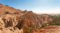 Indian Canyons by Jeep plus Hiking Tour from Palm Springs, Palm Springs, 4WD, ATV & Off-Road Tours