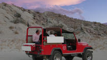 Small-Group Sunset and Nighttime Stargazing Tour to the San Andreas Fault from Palm Springs, Palm ...