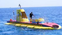 3-Hour Submarine Tour in Hurghada, Hurghada, Submarine Tours