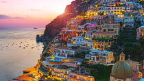 Positano by Night with Dinner, Sorrento, Shopping Tours