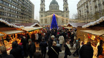Budapest Christmas Market Tour with Wine Tasting, Budapest