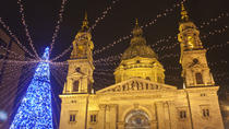 Budapest Christmas Markets Tour, Budapest, null