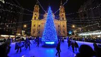 Budapest Christmas Markets Tour, Budapest, Sightseeing Packages