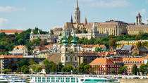Budapest City Walking Tour, Budapest, Half-day Tours