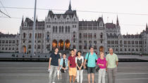 Budapest Combo: Buda Castle District Including Fisherman's Bastion with Night Walking Tour and ...