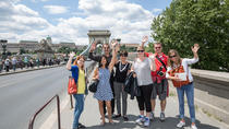 Budapest Supersaver: City Walking Tour and Danube River Dinner Cruise, Budapest, Walking Tours