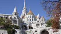 Budapest Walking Tour: Buda Castle District Including Fisherman's Bastion, Budapest
