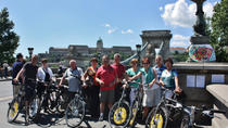 Private Tour: Budapest City Bike Tour, Budapest, Private Tours