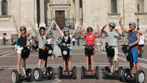 Private Tour: Budapest City Segway Tour, Budapest, Private Tours