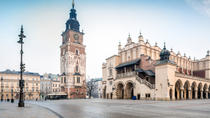 Private Tour: Krakow Walking Tour of Old Town, Kazimierz and Wawel Hill, Krakow, Segway Tours