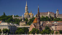 Private Walking Tour: Budapest Castle District, Budapest