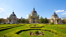 Private Walking Tour: Budapest City Highlights, Budapest