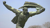 Private Walking Tour: Budapest Communist History Including Memento Park, Budapest