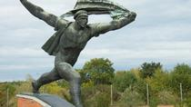 Private Walking Tour: Budapest Communist History Including Memento Park, Budapest, Duck Tours