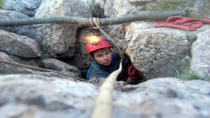 Small-Group Budapest Caving Tour, Budapest, Adrenaline & Extreme