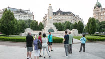 Small-Group Budapest History Walking Tour: Communism, Revolution, WWI and WWII, Budapest, Air Tours