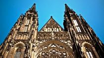 Small-Group Prague Walking Tour: Malá Strana, Prague Castle and St Vitus Cathedral, Prague