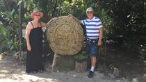 Mayan Ruins and Beach Time, Cozumel, 4WD, ATV & Off-Road Tours