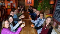 Quebec City Craft Brewery and Beer Tasting Small-Group Tour, Quebec City, Beer & Brewery Tours