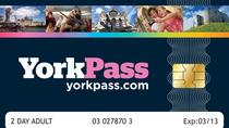 The York Pass, York, Sightseeing & City Passes