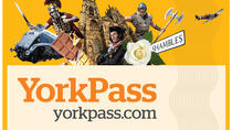 The York Pass, York, null