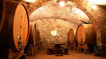 Wine Tour with Wine Tasting, Florence, Wine Tasting & Winery Tours