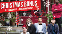 Boom Chicago Christmas Bonus Show in Amsterdam, Amsterdam, Theater, Shows & Musicals