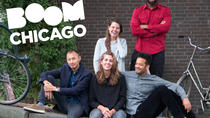 New Kids On The Gracht Show at Boom Chicago in Amsterdam, Amsterdam, Theater, Shows & Musicals