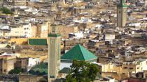 Private Transfer from Marrakech to Fez, Marrakech, Private Transfers