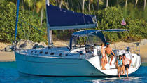 Private Sailing Charter in St Kitts, St Kitts